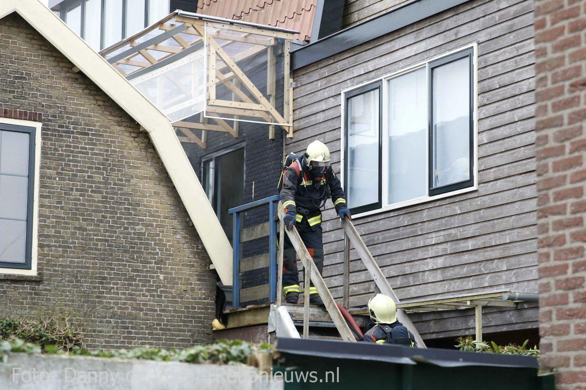 Middelbrand Prins Hendrikstraat Bodegraven (8)