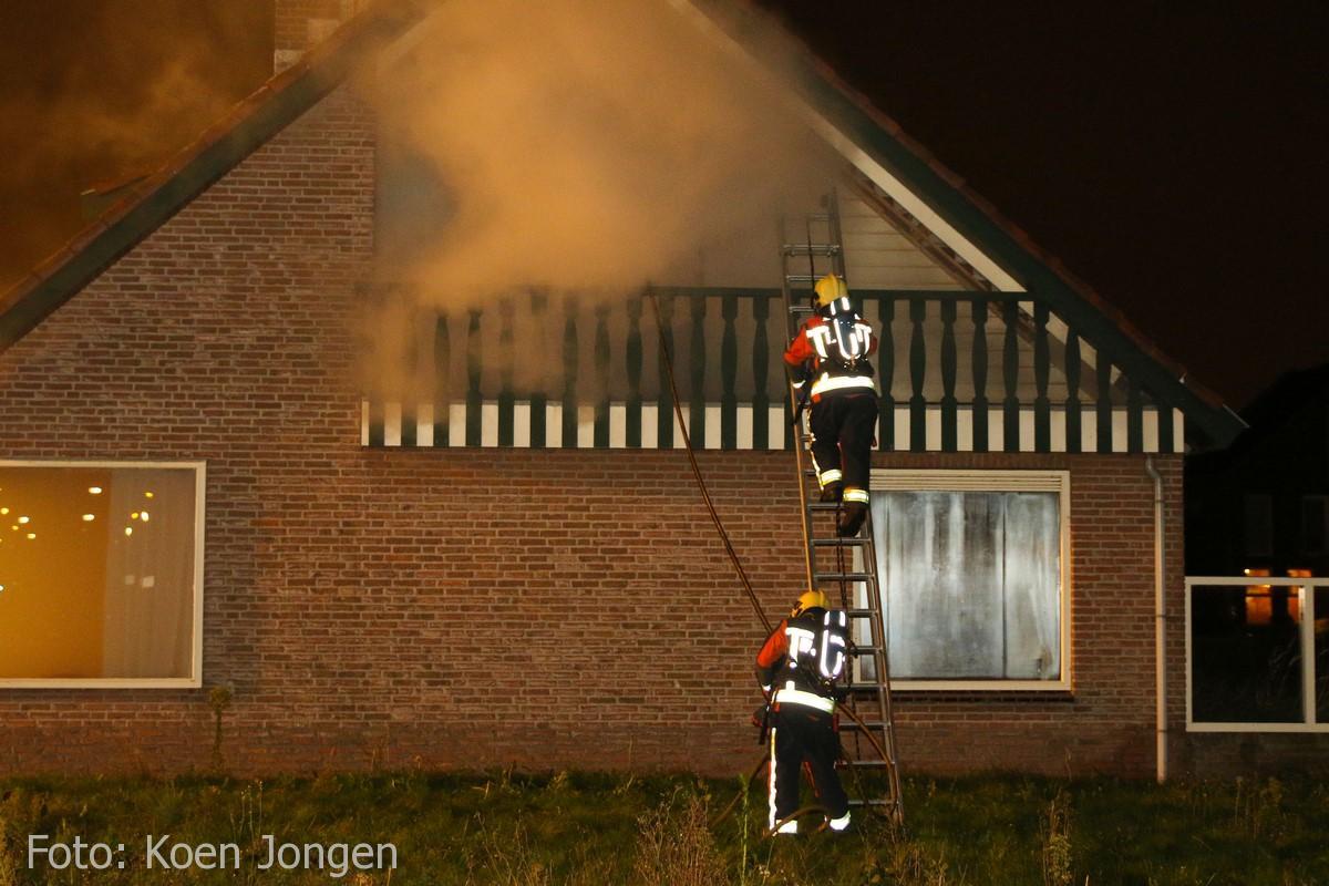 Oefening Brandweer OGT (1)