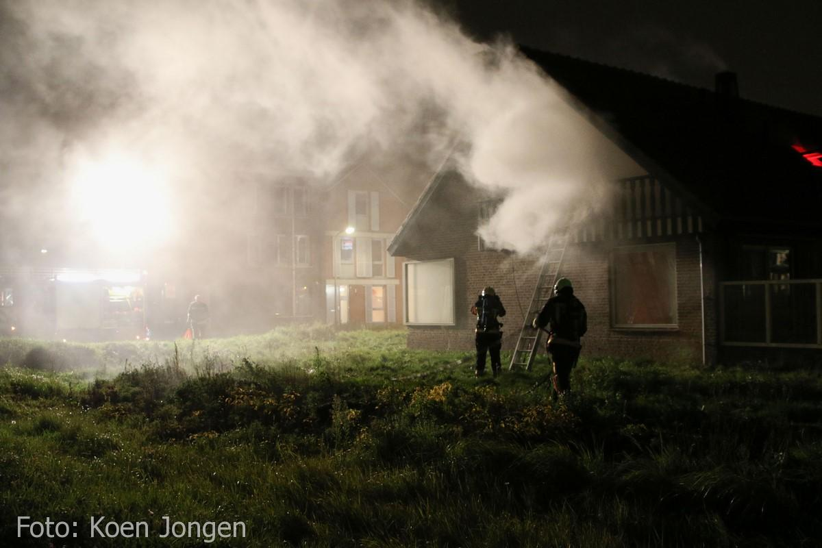 Oefening Brandweer OGT (3)