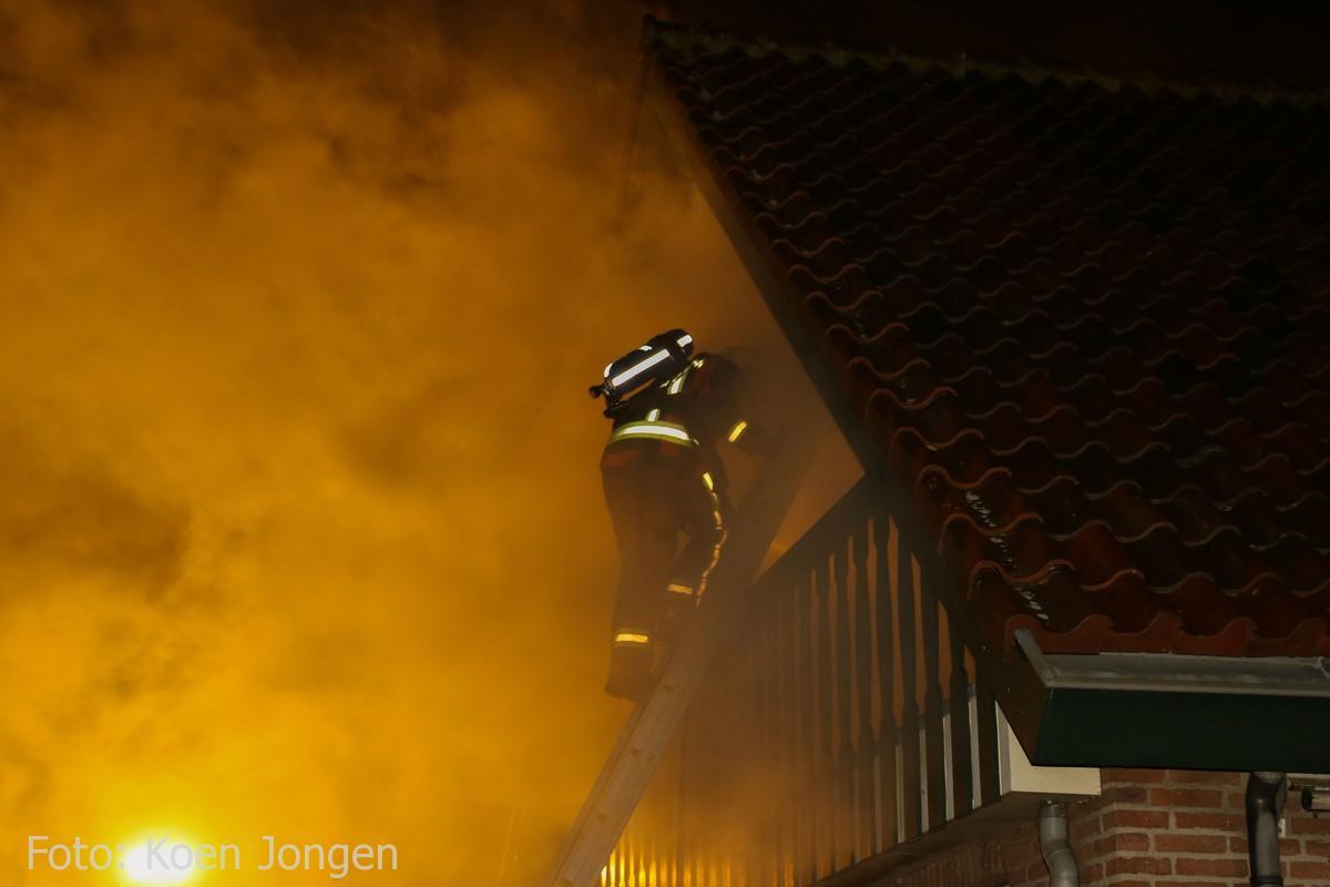 Oefening Brandweer OGT (5)