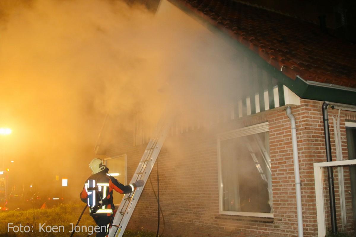 Oefening Brandweer OGT (6)