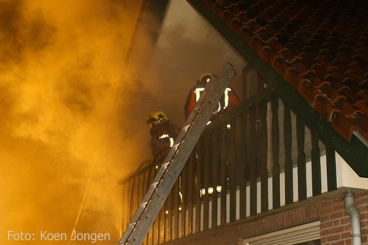 Oefening Brandweer OGT (7)