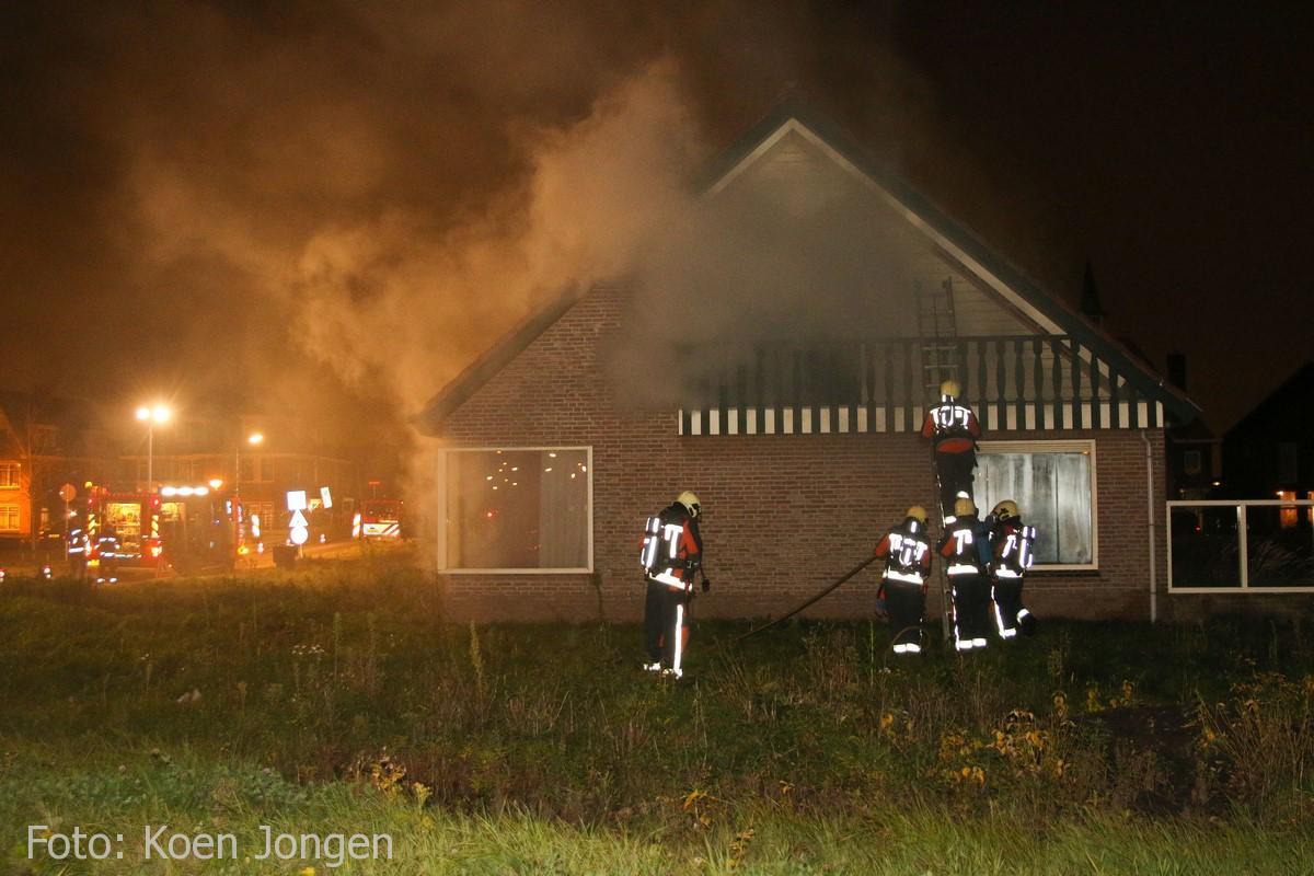 Oefening Brandweer OGT (9)