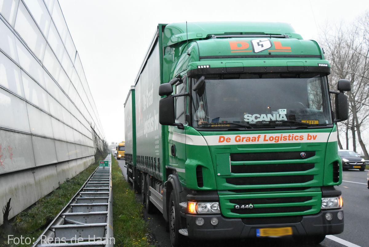 Ongeval A12 Reeuwijk (1)