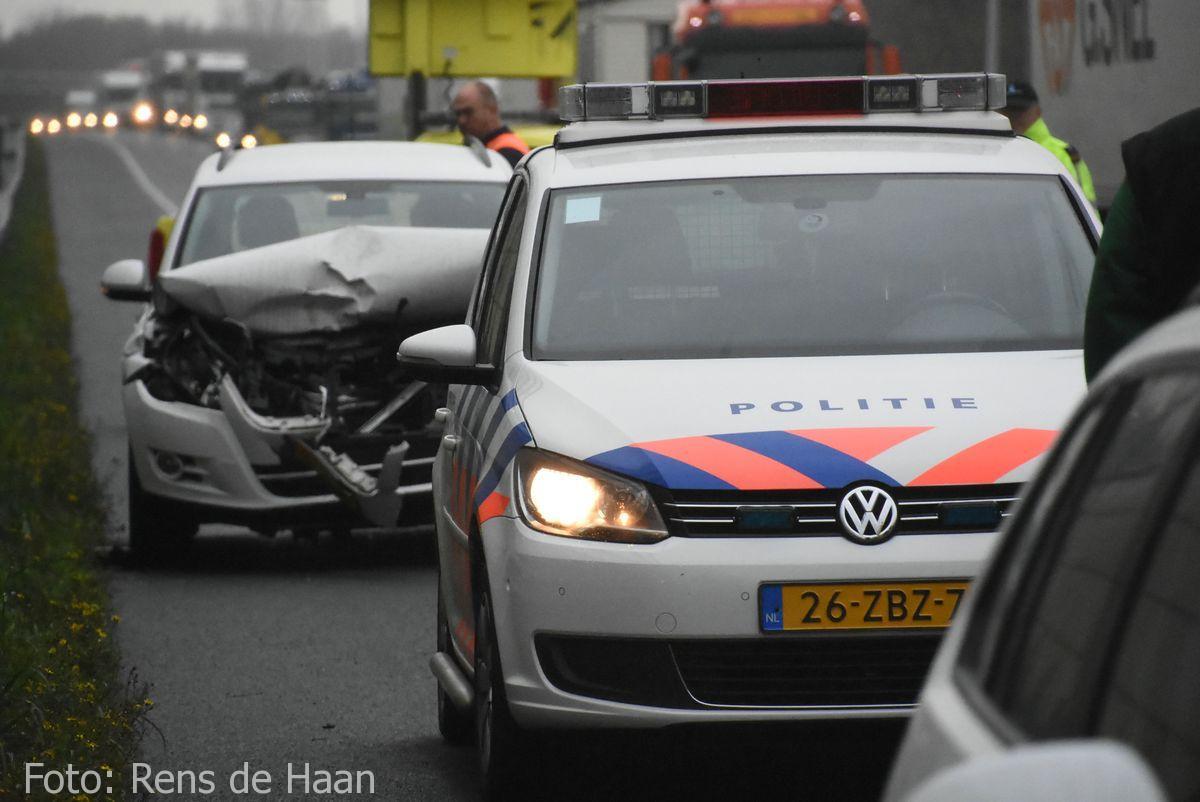 Ongeval A12 Reeuwijk (4)