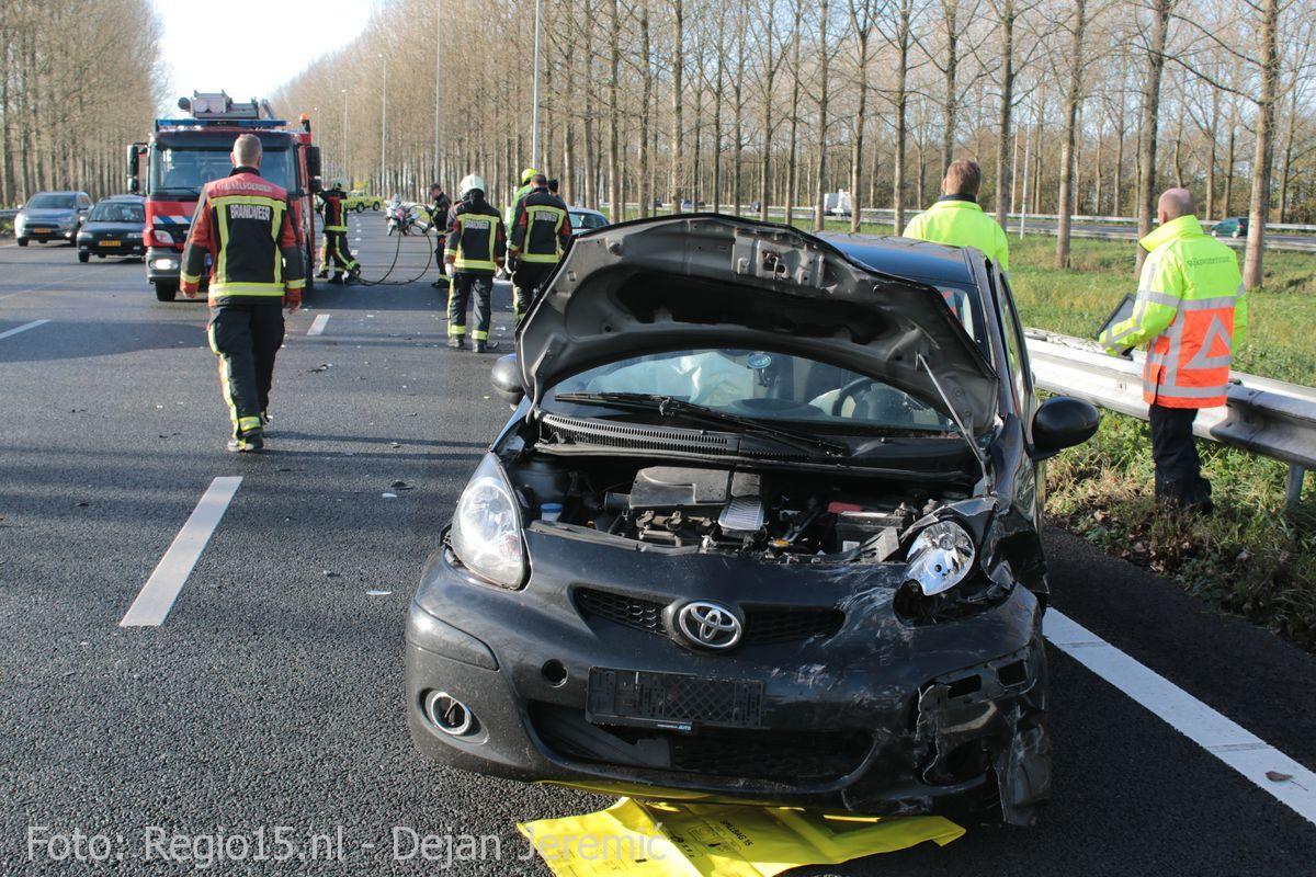 Ongeval A12 Reeuwijk (7)