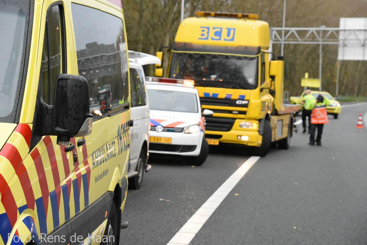 Ongeval A12 Reeuwijk (8)