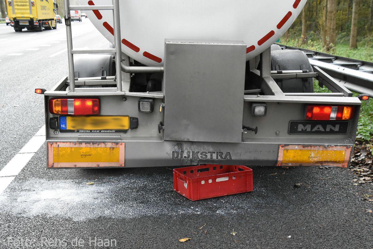 Ongeval A12 Reeuwijk (9)