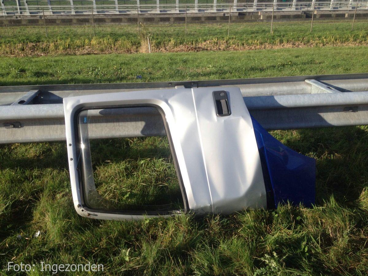Ongeval A4 Roelofarendsveen (10)