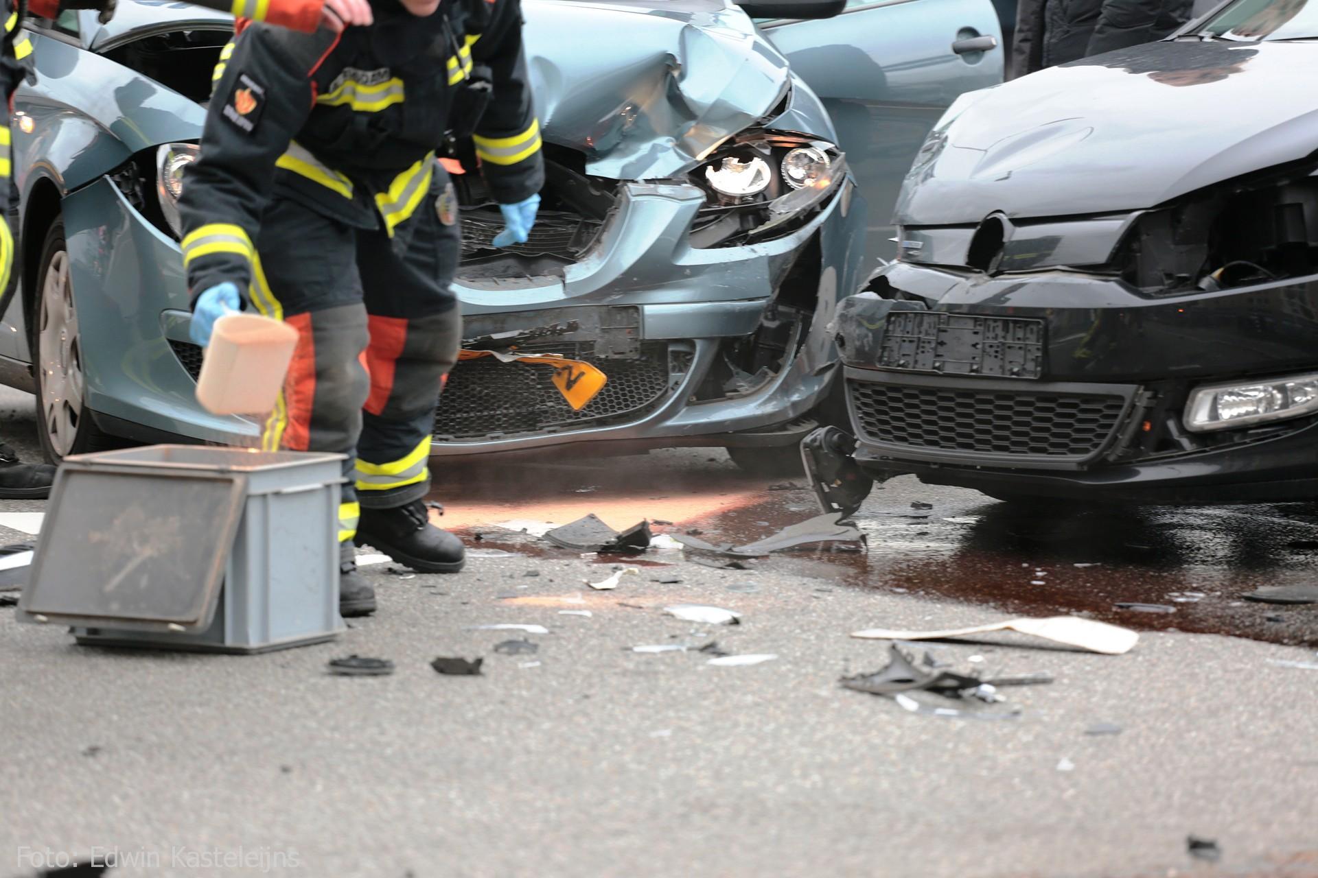 Ongeval Alphen aan den Rijn (2)