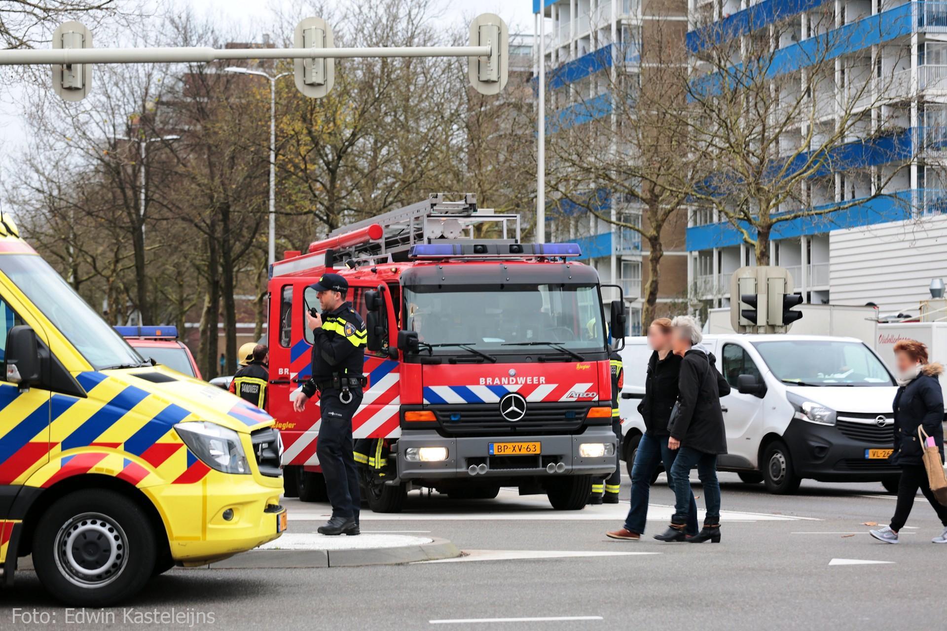 Ongeval Alphen aan den Rijn (4)