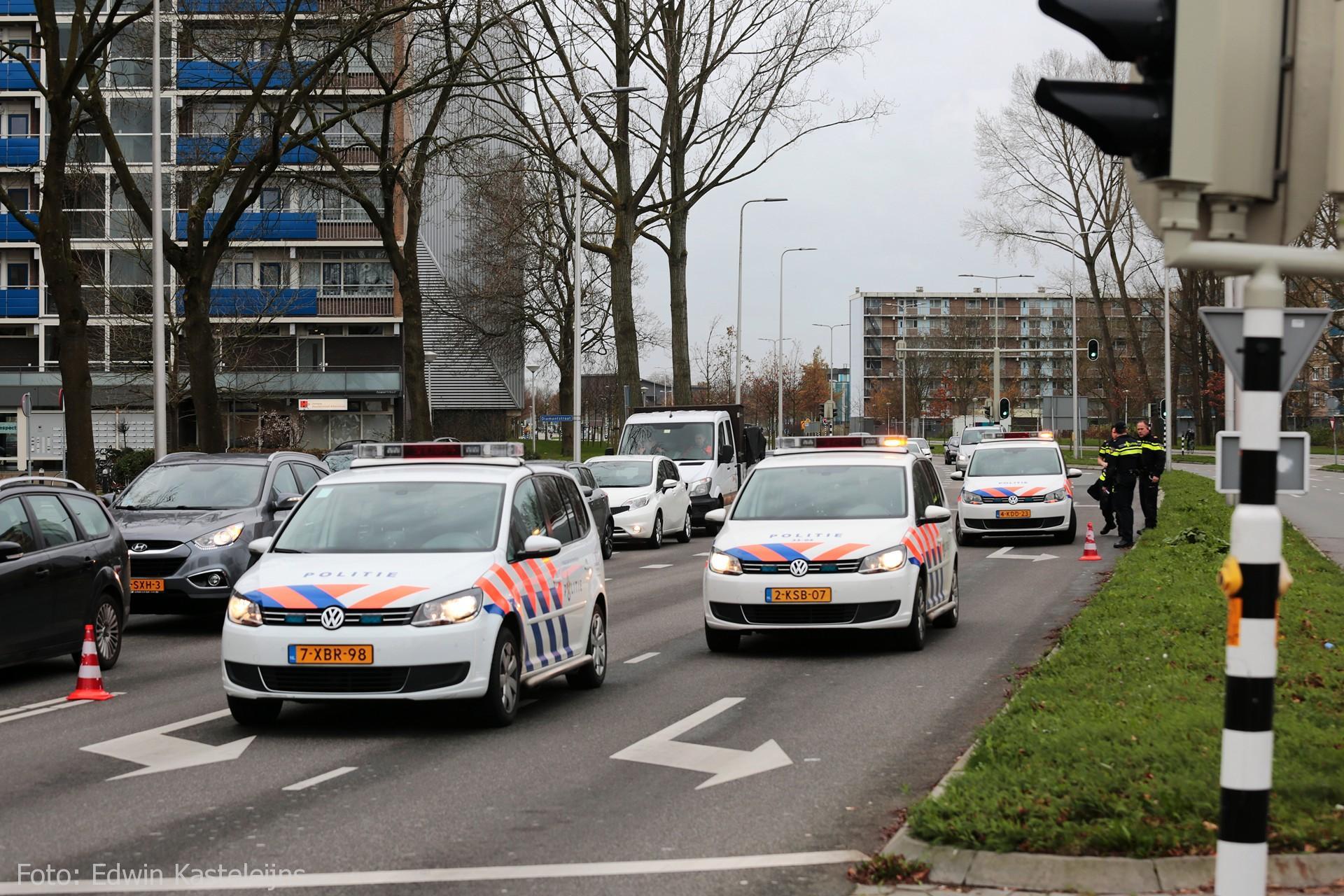 Ongeval Alphen aan den Rijn (8)