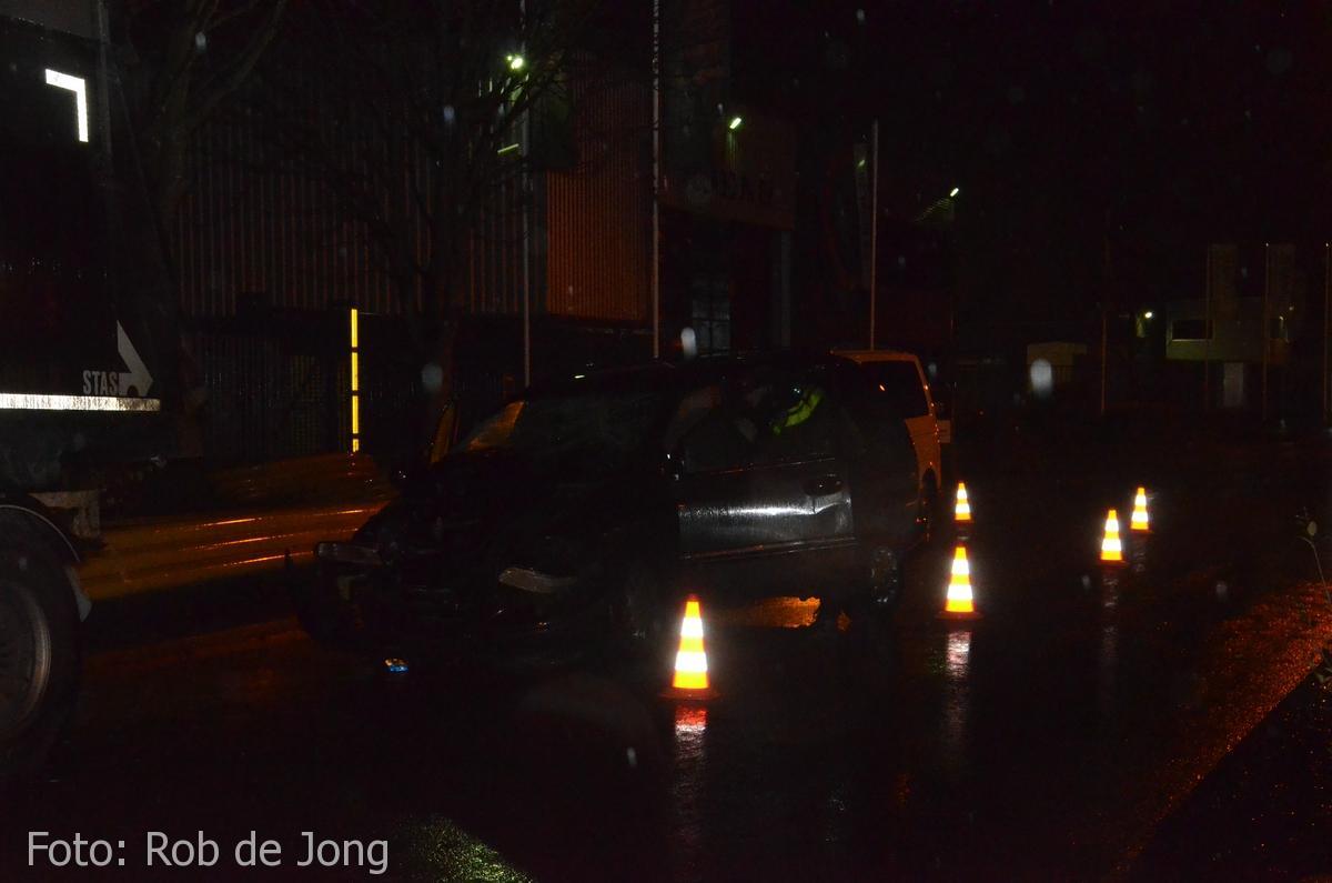 Ongeval Industriestraat MKE 01