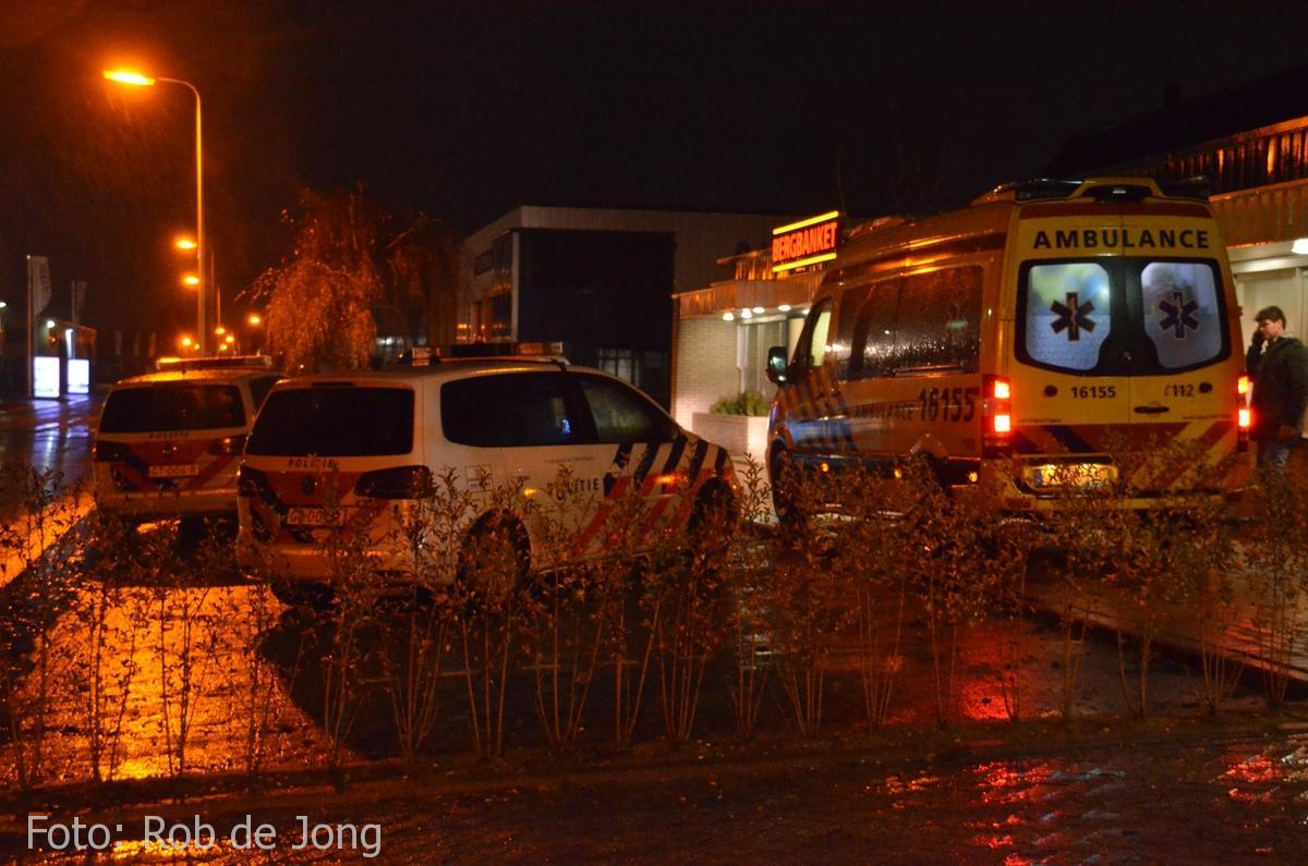 Ongeval Industriestraat MKE 02
