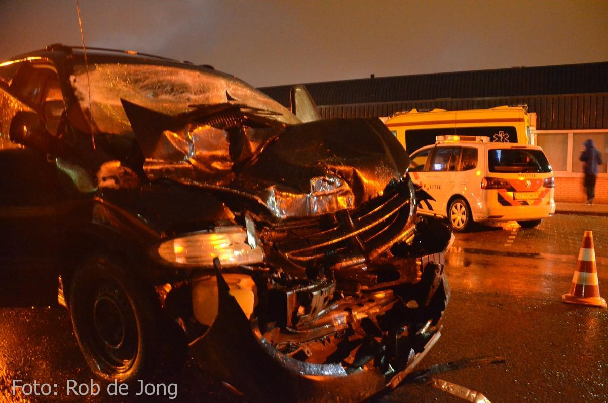 Ongeval Industriestraat MKE 05