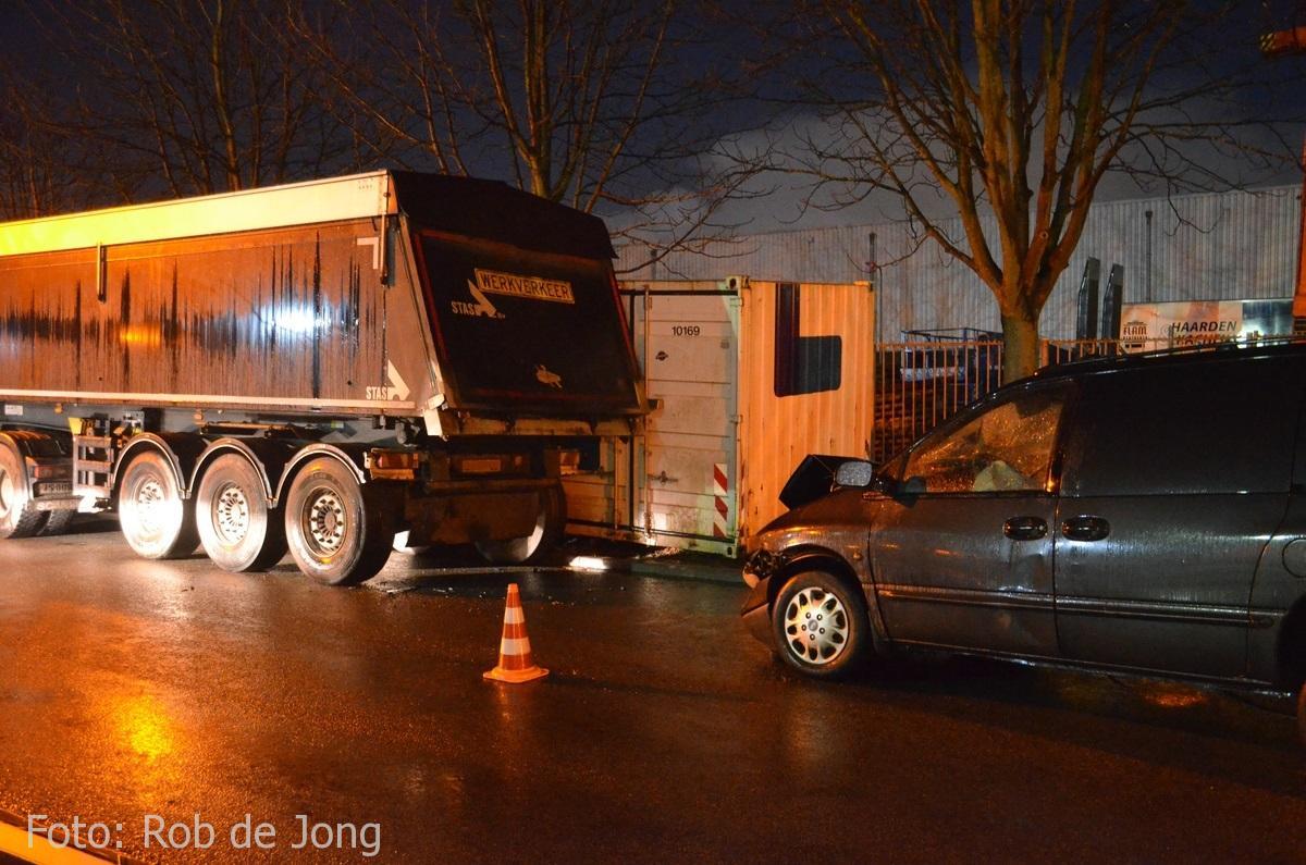Ongeval Industriestraat MKE 07