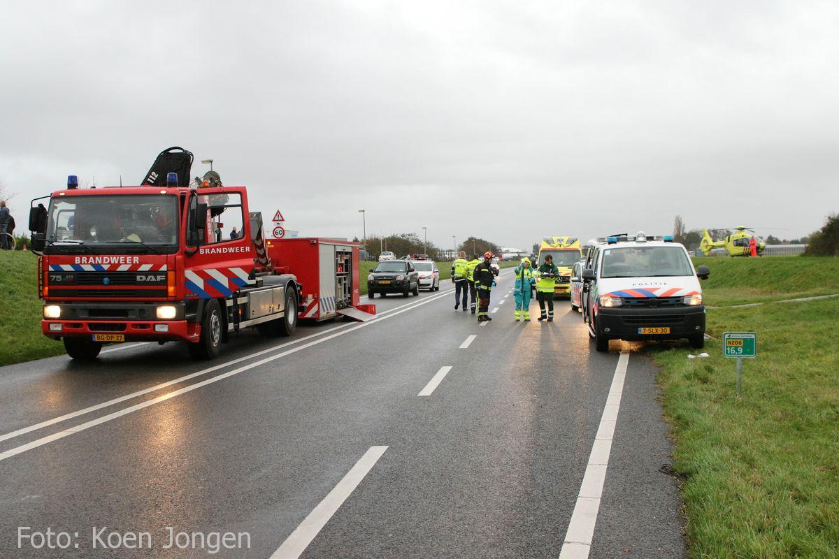 Ongeval N206 Valkenburg 1 (10)