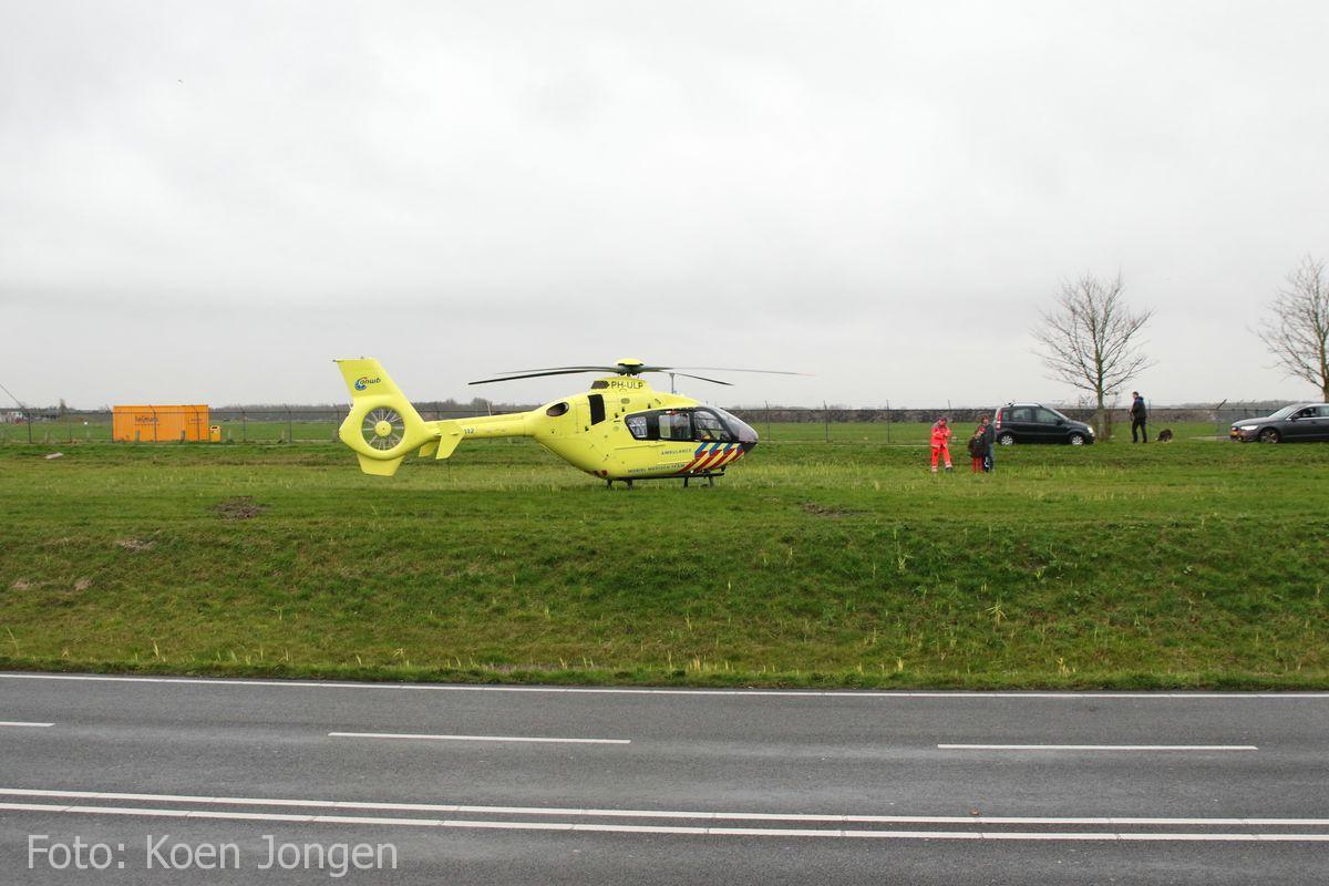 Ongeval N206 Valkenburg 1 (1)
