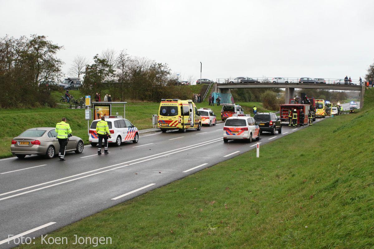 Ongeval N206 Valkenburg 1 (2)
