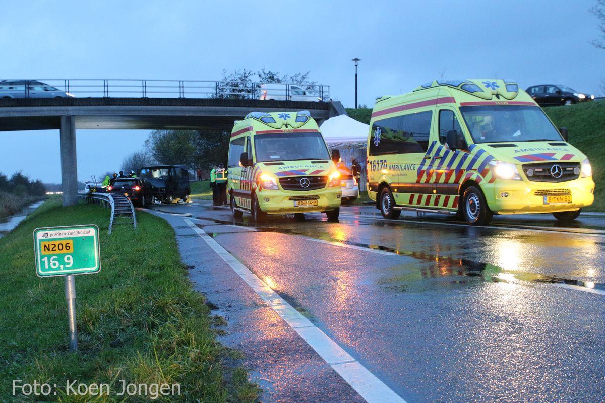 Ongeval N206 Valkenburg 1 (33)