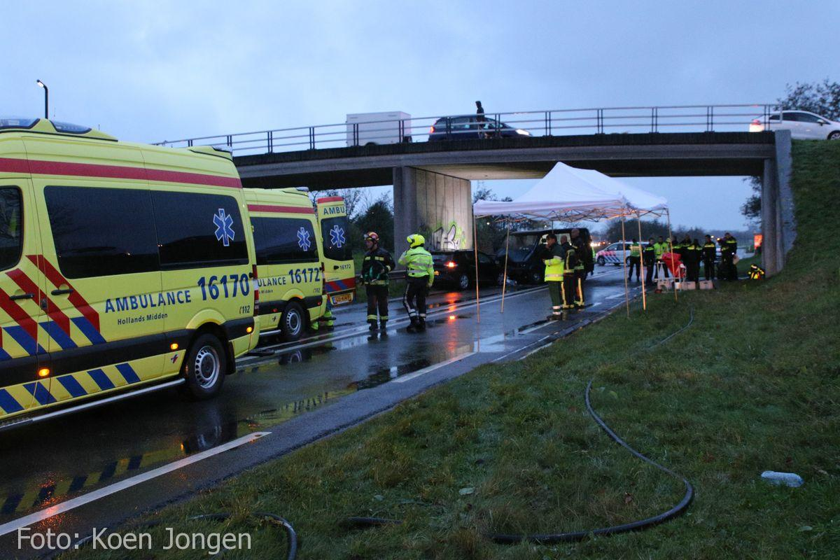 Ongeval N206 Valkenburg 1 (36)