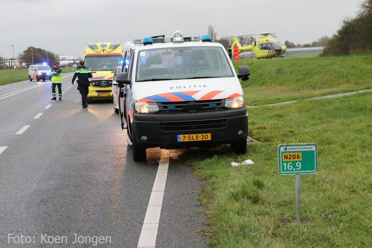 Ongeval N206 Valkenburg 1 (8)