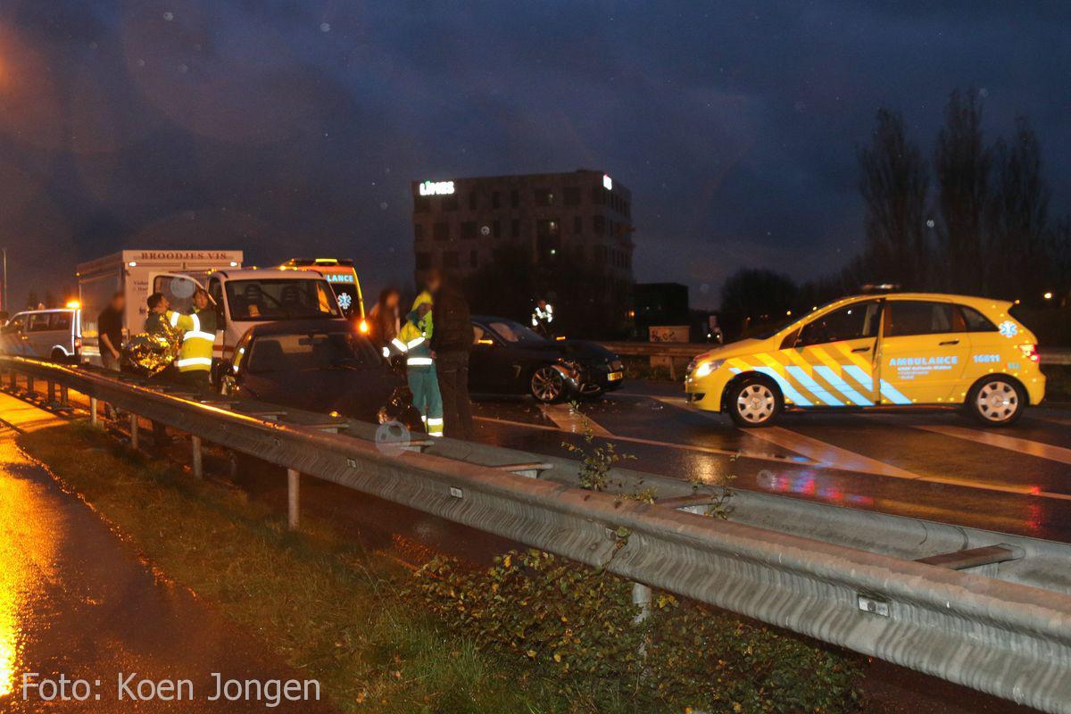 Ongeval N206 Valkenburg 2 (2)