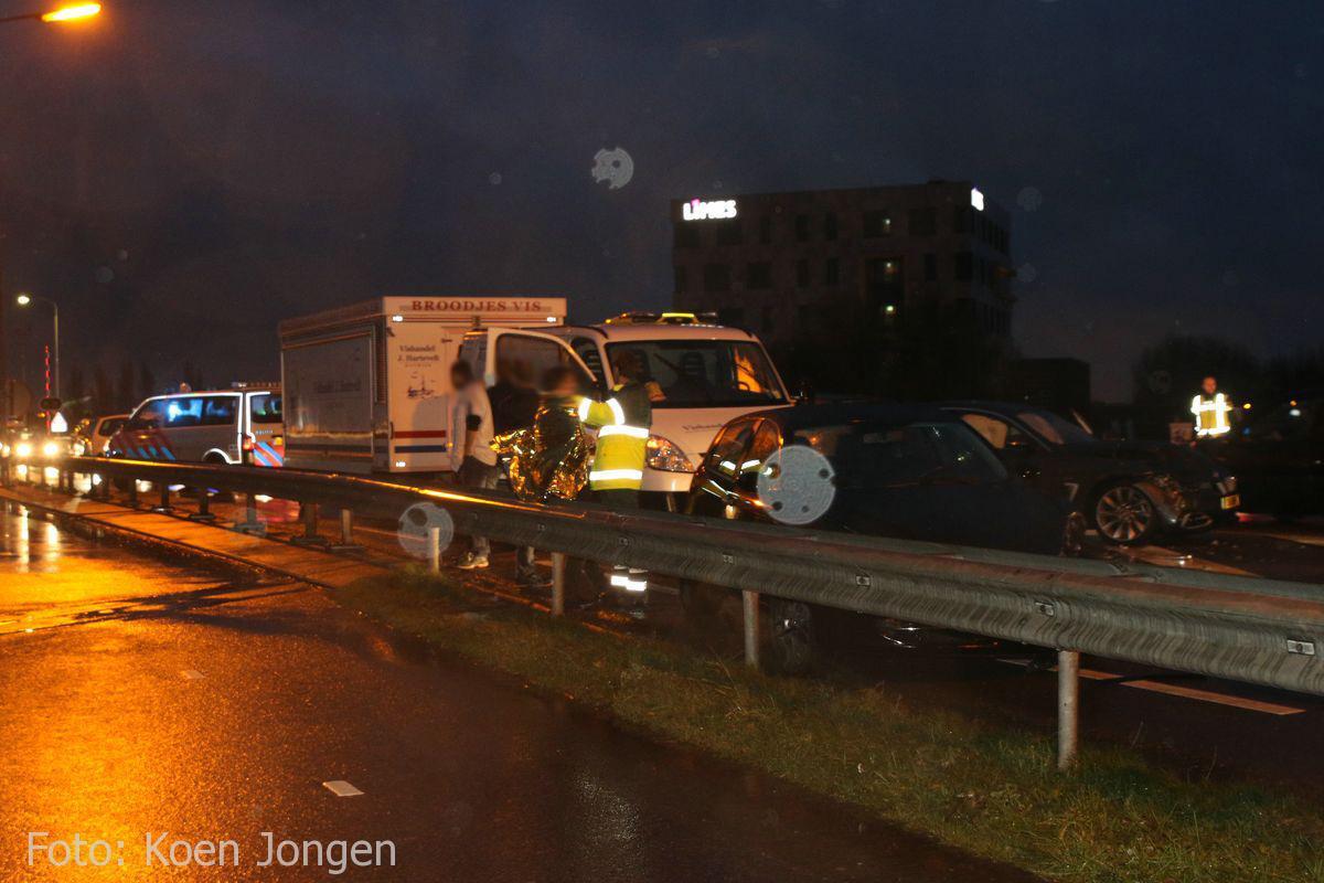 Ongeval N206 Valkenburg 2 (3)