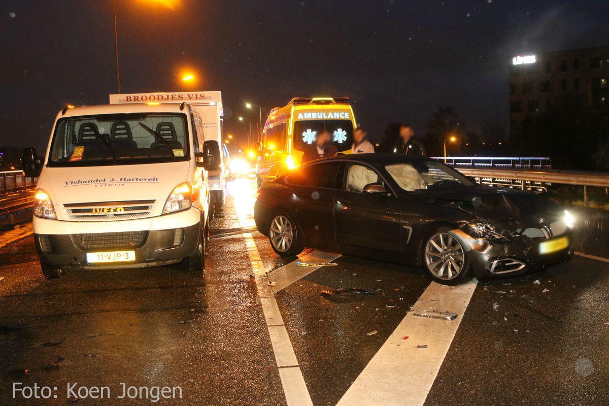 Ongeval N206 Valkenburg 2 (8)