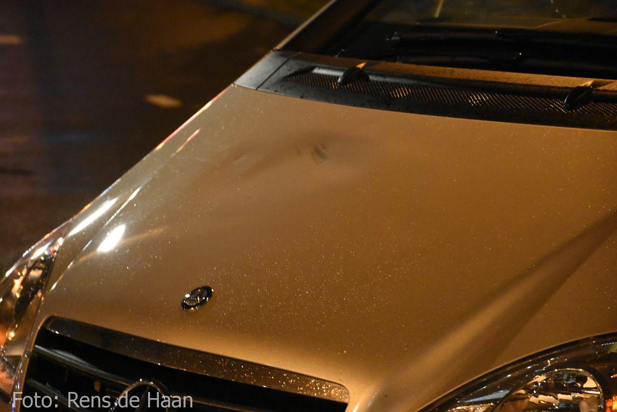 Ongeval Plesmanplein Gouda (2)