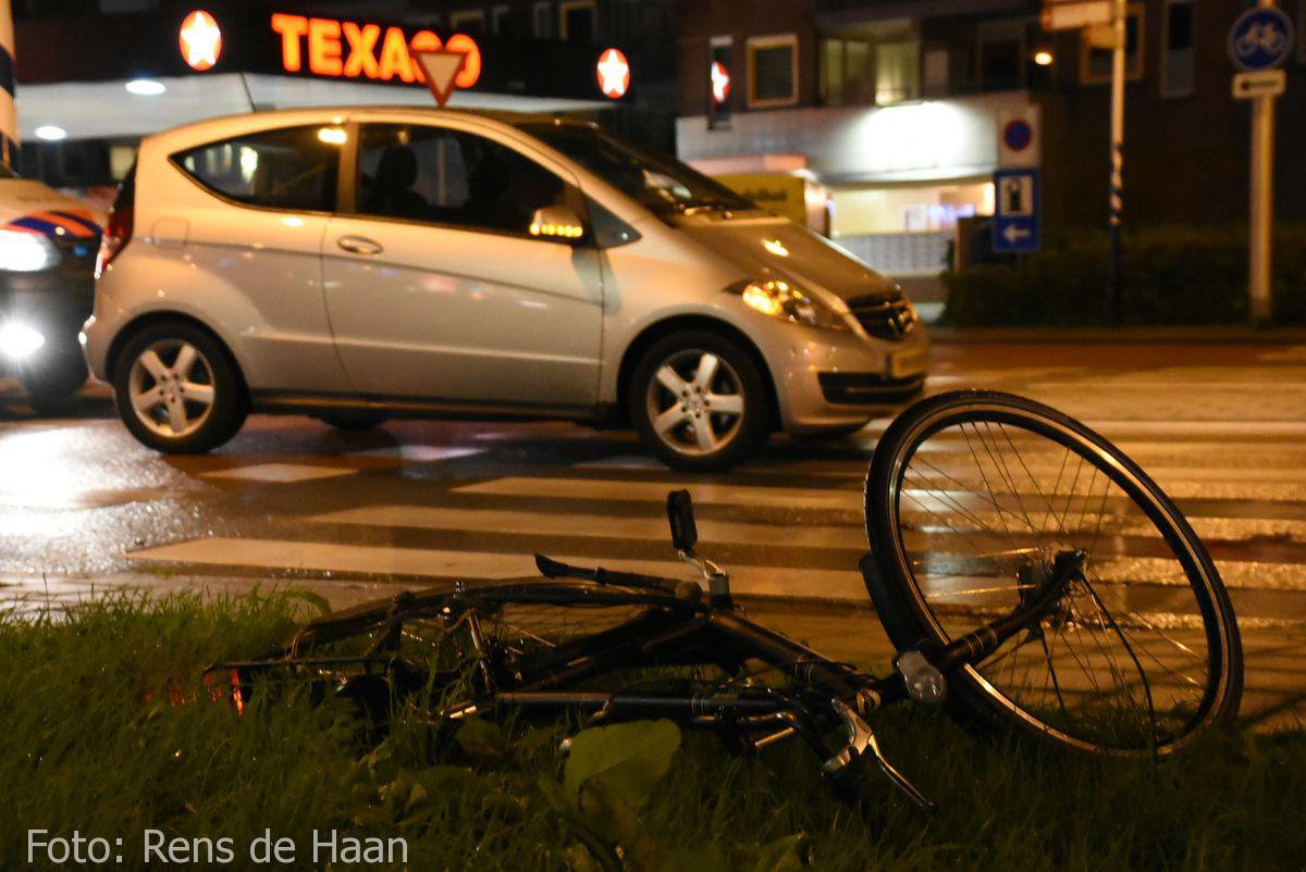 Ongeval Plesmanplein Gouda (4)