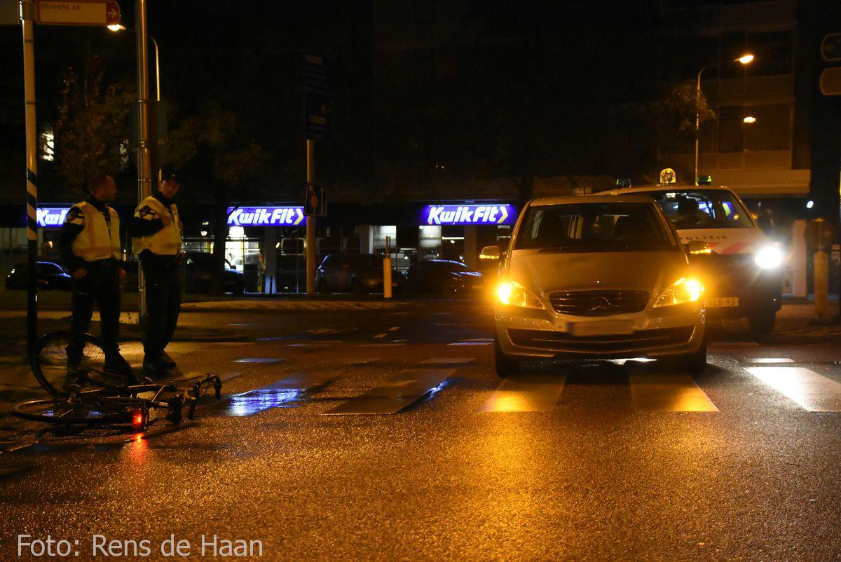 Ongeval Plesmanplein Gouda (6)