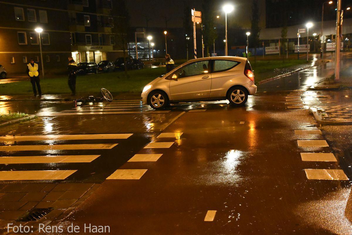 Ongeval Plesmanplein Gouda (7)