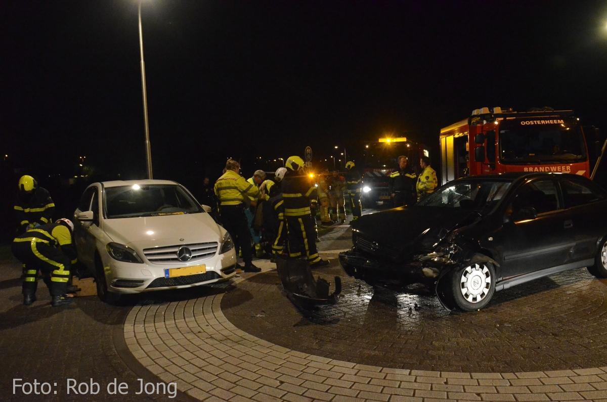 Ongeval Voorlaan Kruisweg 04