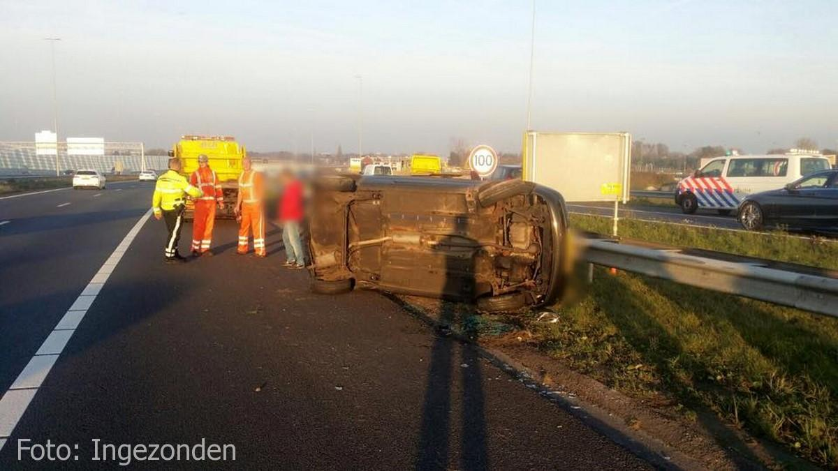 Ongeval a4 (4)