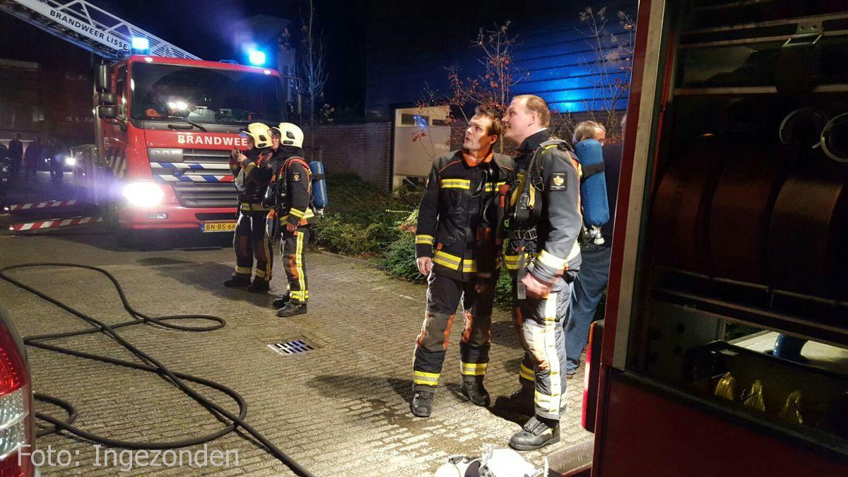 Schoorsteenbrand (4)