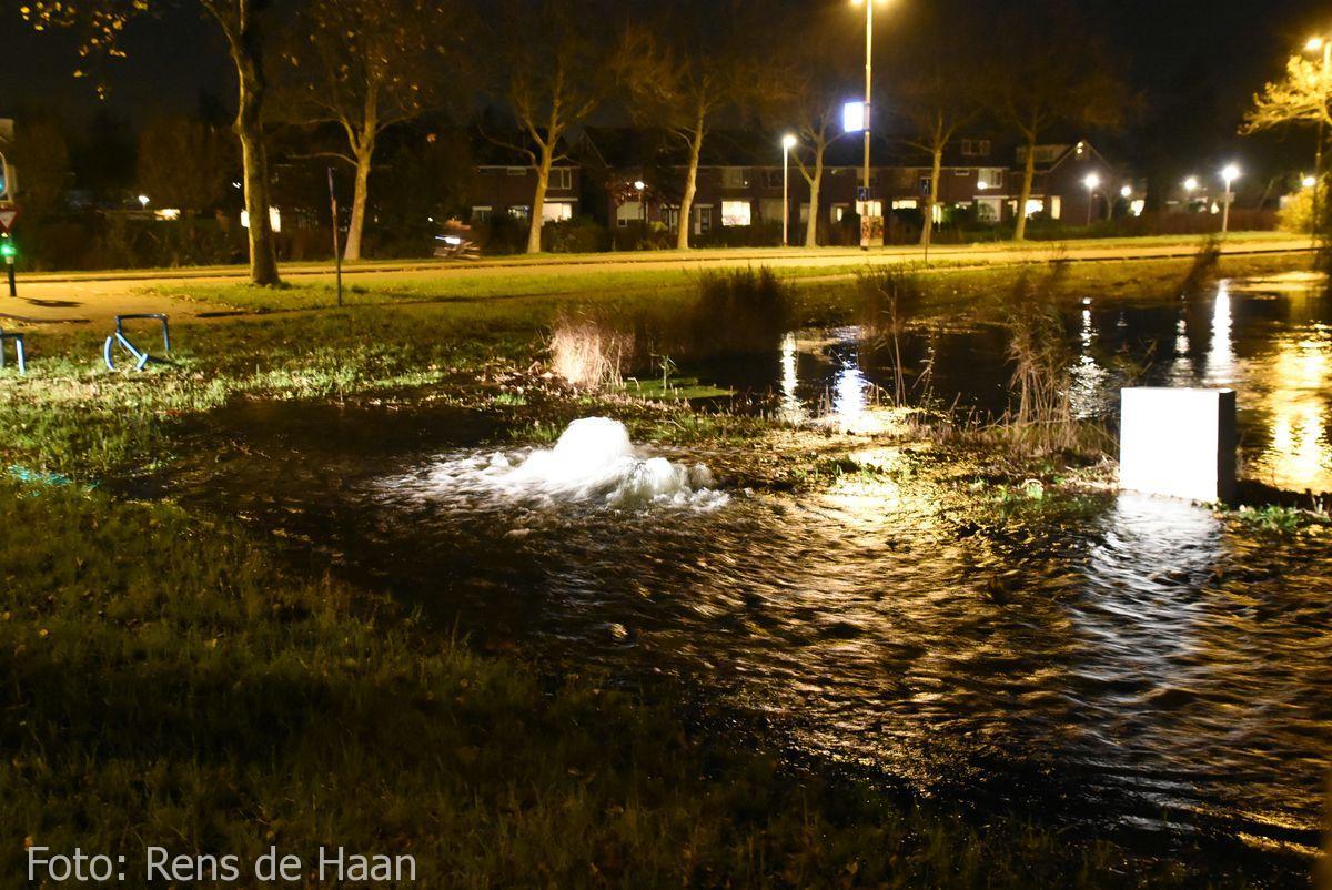 Waterlekkage Gouda (2)