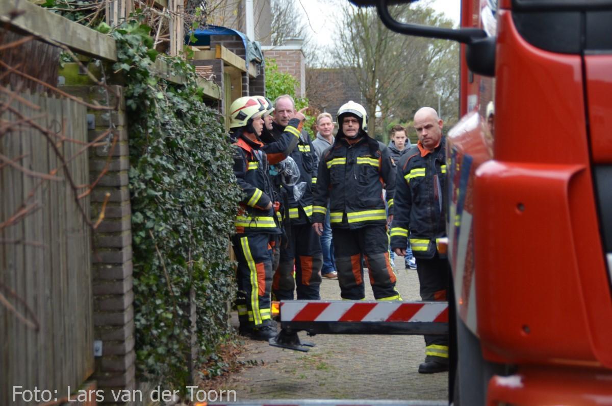 schoorsteenbrand marga klompehoeve wdn 29-11 ^LT (5) [#112hm.nl]