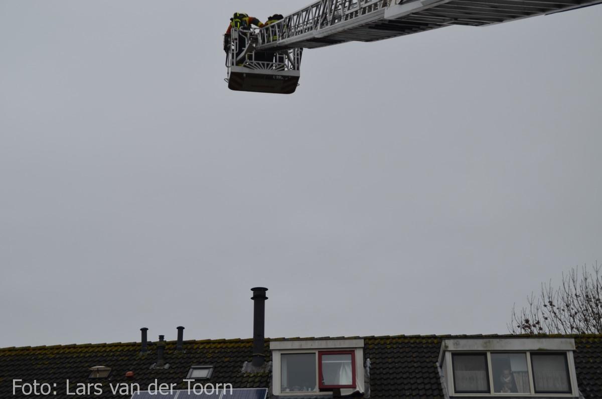 schoorsteenbrand marga klompehoeve wdn 29-11 ^LT (8) [#112hm.nl]