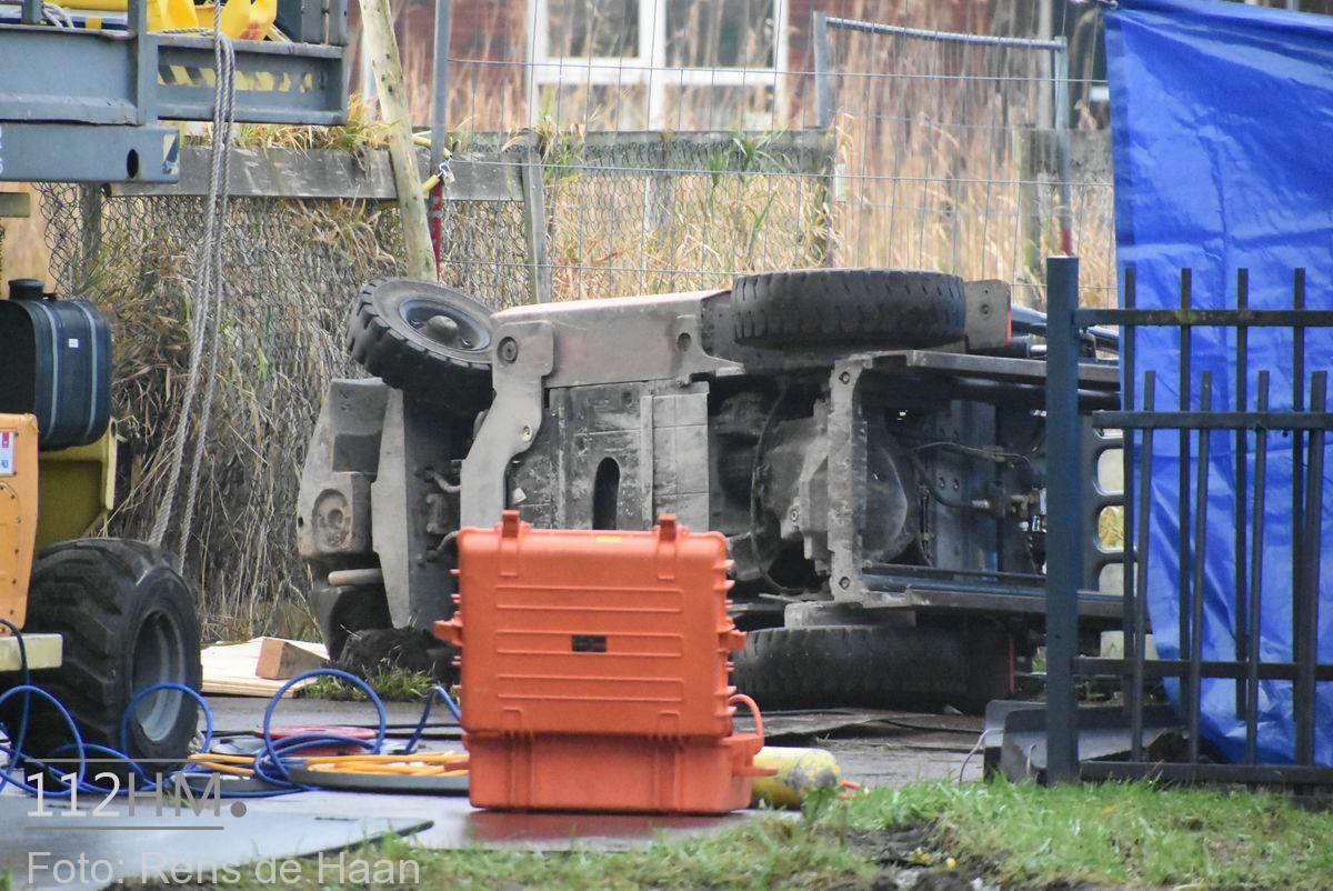 Dodelijk ongeval Reeuwijk (6)