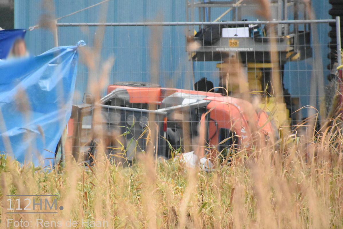 Dodelijk ongeval Reeuwijk (7)