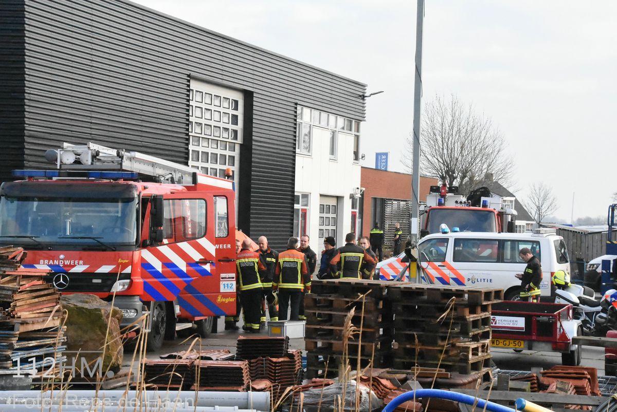 Dodelijk ongeval Reeuwijk (8)