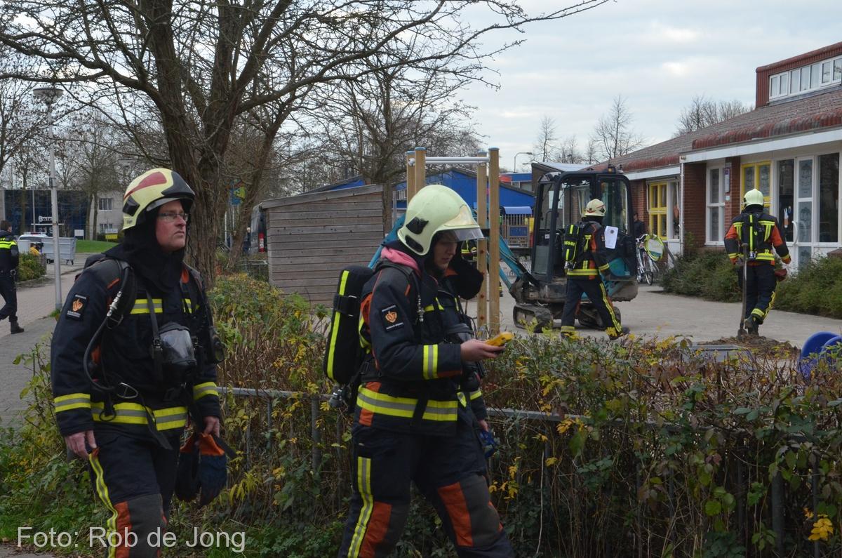 Gasontsnapping Sperwerhoek WDN (5)