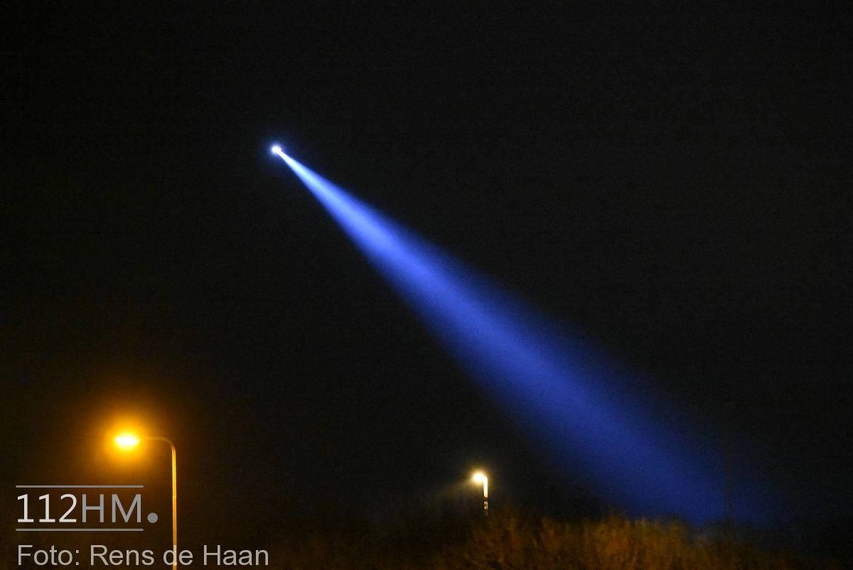 Klopjacht na achtervolging rondom A12 bij Nieuwerbrug (14)