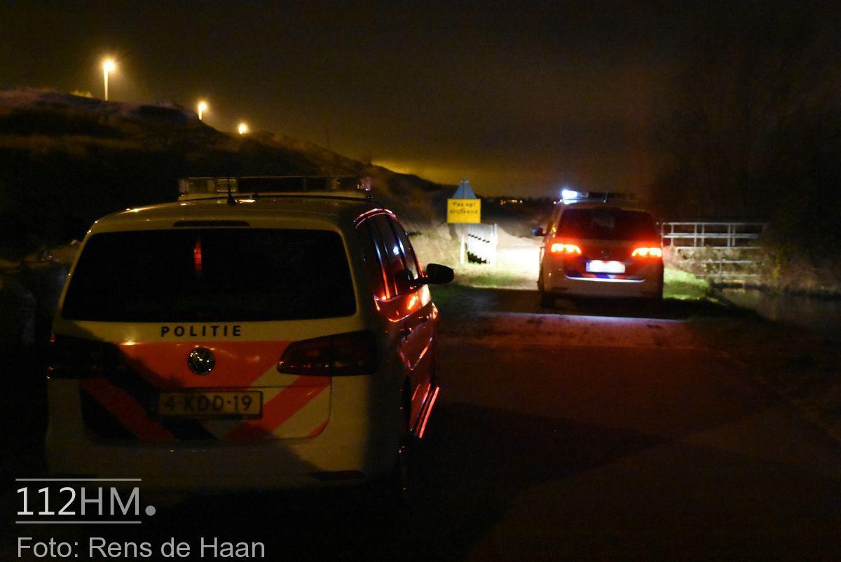 Klopjacht na achtervolging rondom A12 bij Nieuwerbrug (17)