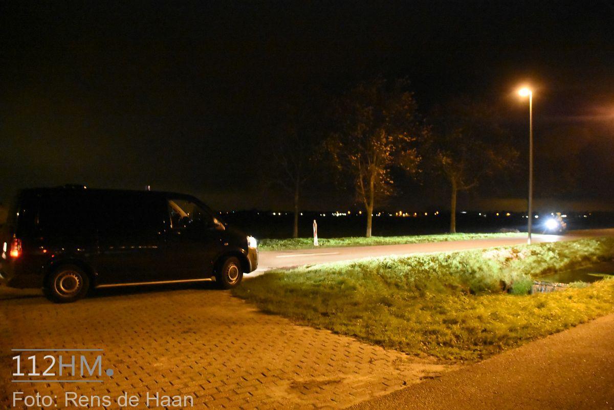 Klopjacht na achtervolging rondom A12 bij Nieuwerbrug (8)