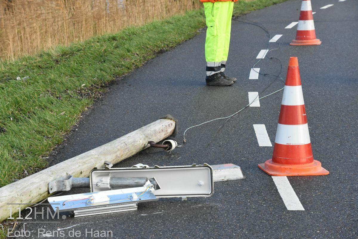 Ongeval West Vlisterdijk Haastrecht (4)