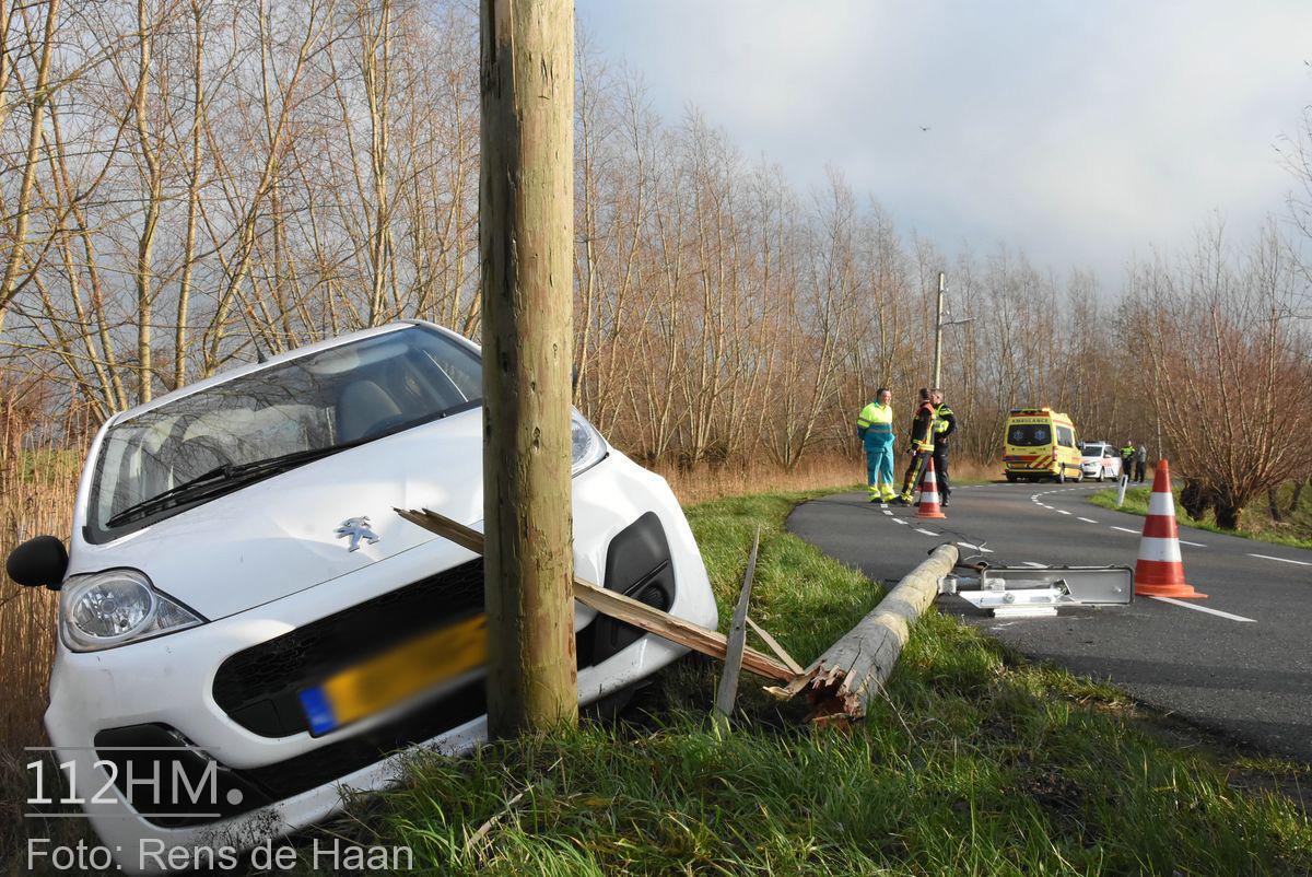 Ongeval West Vlisterdijk Haastrecht (9)
