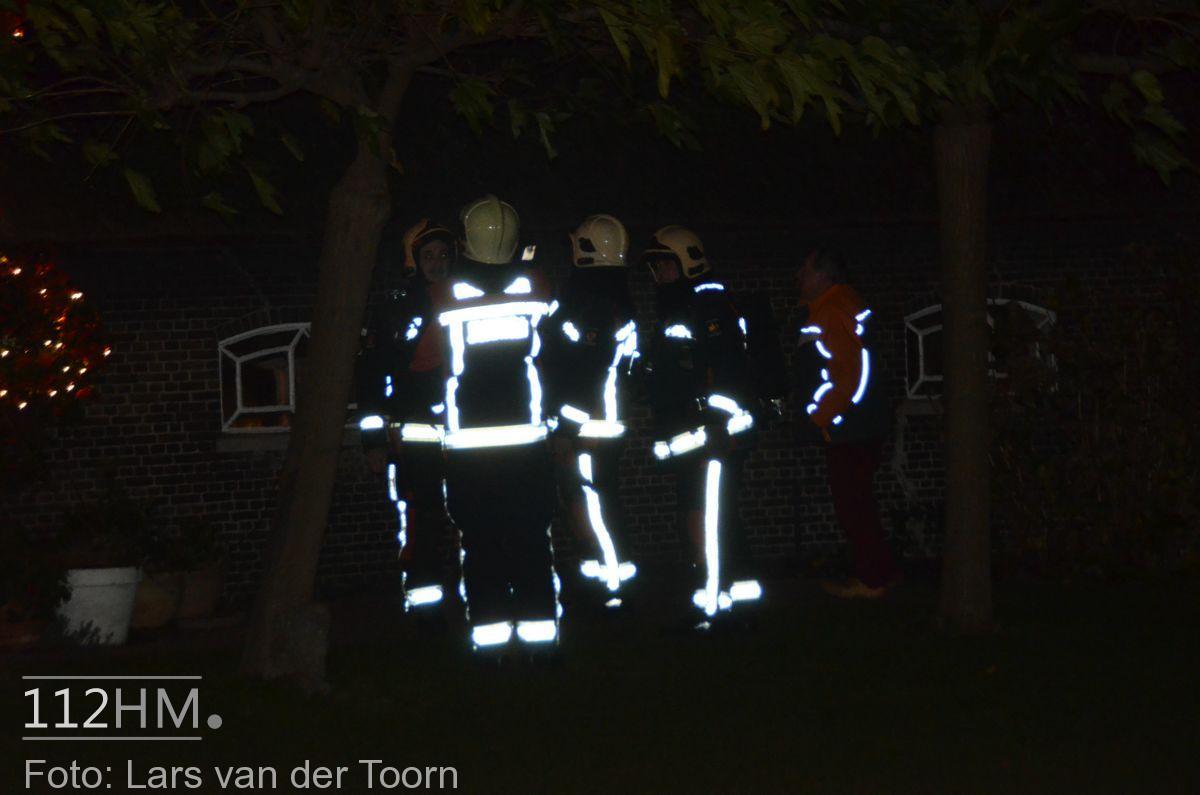 Schoorsteenbrand Zevenhuizen (2)