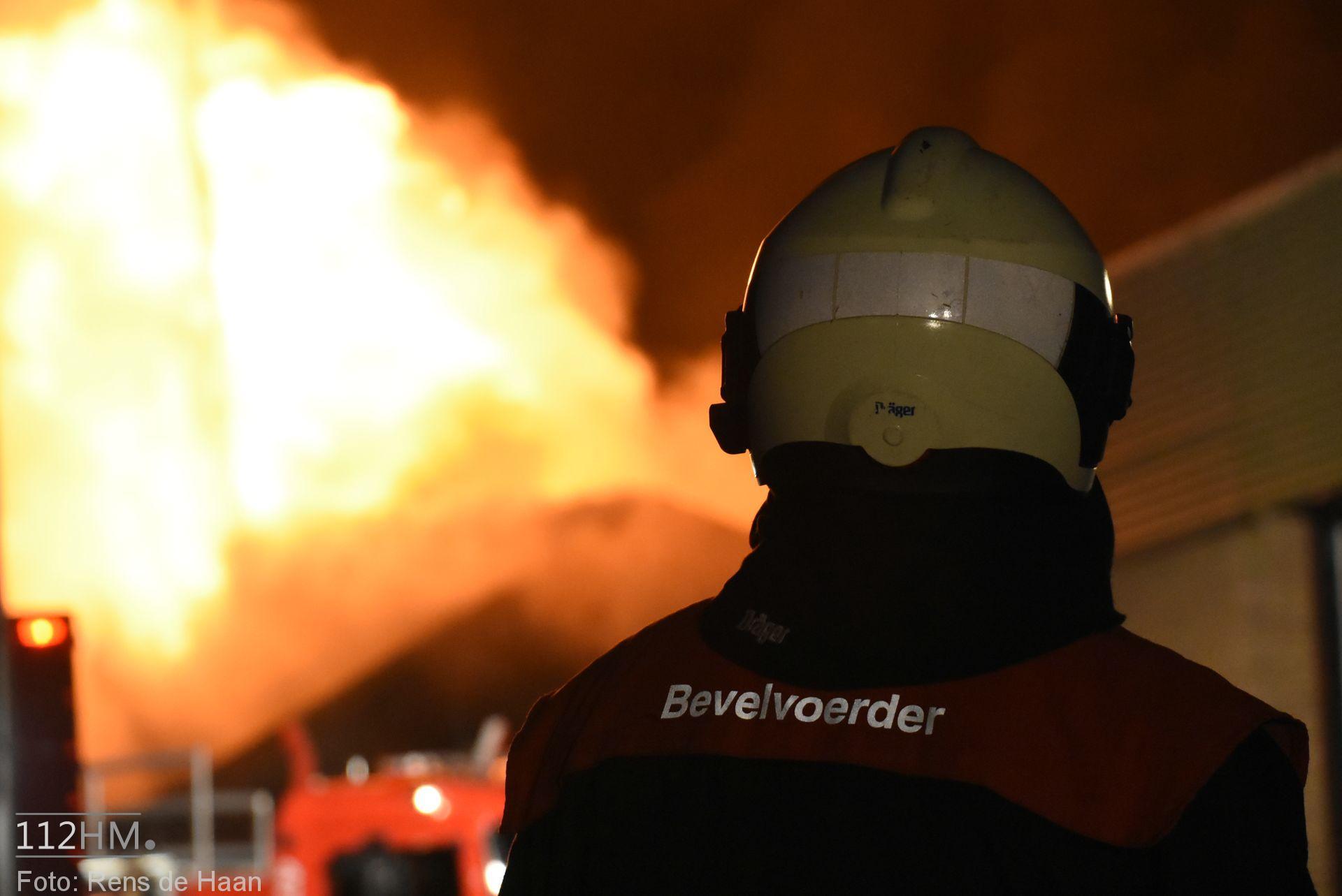 Grote brand Graafdijk Lopik (11)